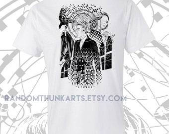 Heaven Sent Tribute - Doctor Who T-Shirt (Unisex & Women's)