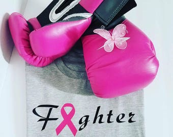 Breast Cancer, Fighter