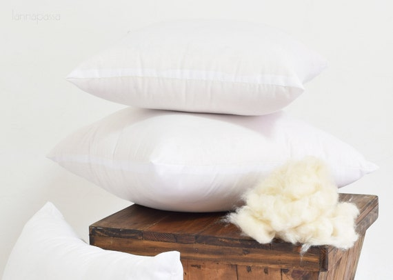 of prodotti synthetic filling pillow different fill they matter why and types