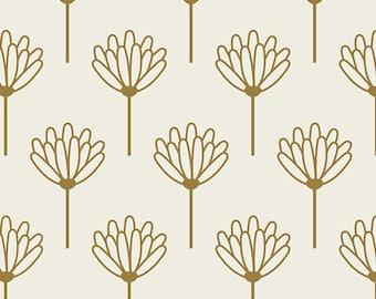 Blush - Floret Bright - Dana Willard - Art Gallery Fabrics - Fabric By the Half Yard