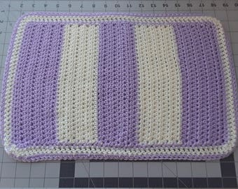 Ubby, Infant/Baby/Child Lovey Blanket