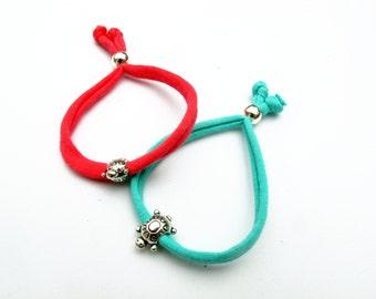Turtle bracelet, tortoise bracelet, silvered turtle jewelry, silvered tortoise jewelry, lucky bracelet, health bracelet, fortune bracelet.