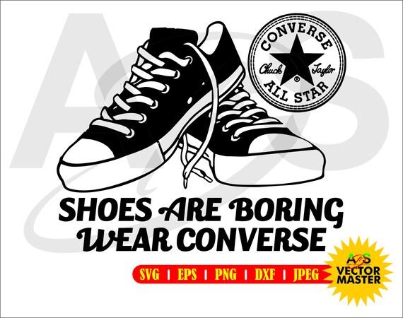 converse file