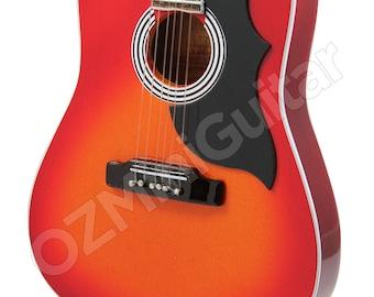 Miniature Acoustic Guitar Heritage