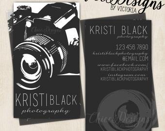 Handmade wooden camera business card holder photographer gift photography business card vintage theme camera business card dark gray professional colourmoves Choice Image