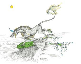 Venture | Unicorn