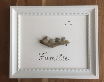"Driftwood-Pictures ""family"""