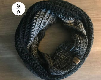 Birch Cozy Cowl