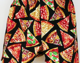 PIZZA cotton boxers