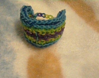 Lithograph bracelet