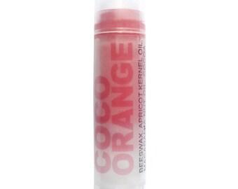 Coco Orange Tube