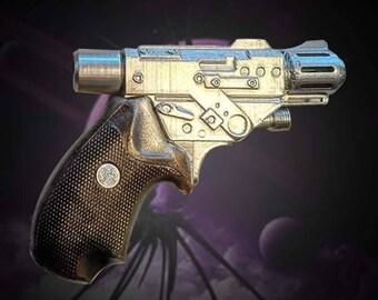 Babylon 5 Station Phased Plasma Firearm Shooter