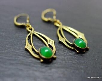 Art deco earrings art deco earrings