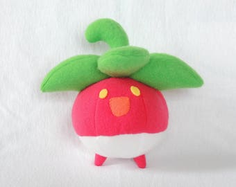 Pokemon Bounsweet Small Plush Toy
