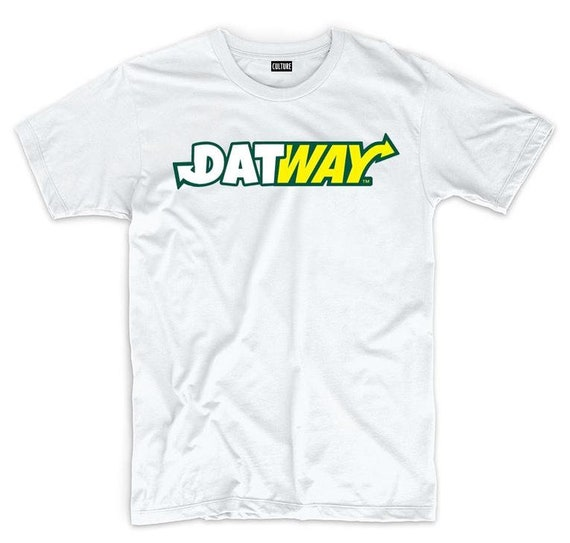DATWAY TEE