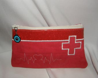 First aid... First aid bag small