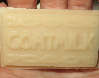 Crisp Apple Goat Milk Soap