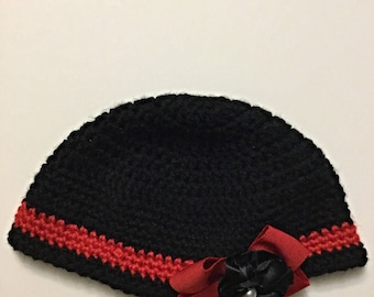 Dressy Winter Hat