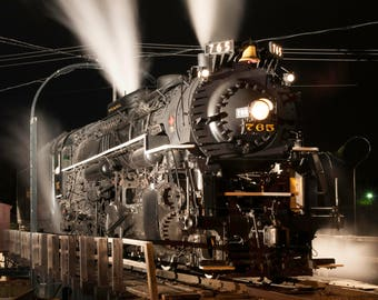 16 x 20 Poster of the Nickel Plate 765