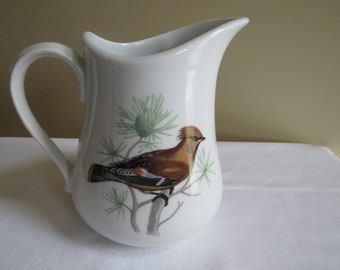 Cordon Bleu B.I.A French Porcelain Pitcher