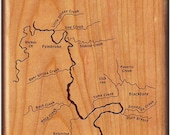 NEW RIVER MAP - Fly Fishi...
