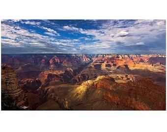 Grand Canyon #2 Photo License Plate - LPO3507