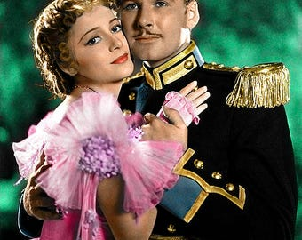ERROL FLYNN PHOTO #19C