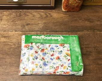 Vintage Pillowcases New in Package Set of 2 Muslin Sweet!