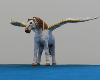 Little Pegasus