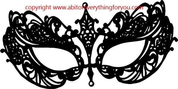 black filigree masquerade mask clipart png mardi gras digital rh abitofeverythingforyou com masquerade masks clip art png masquerade masks clip art png