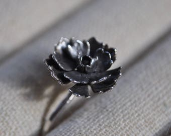 Succulent Bloom Ring Size 7.25