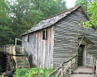 Cable Mill // Cades Cove // Great Smoky Mountains National Park
