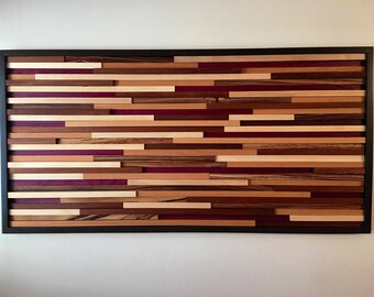 Wood wall art, wooden art, wall art, wall decor, wood art, modern art, wood sculpture, wood wall art decoration, wall hanging