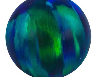 4mm Opal Captive Bead Ring Replacement Ball for Barbell