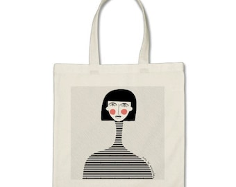 Tote bag by monneeshka