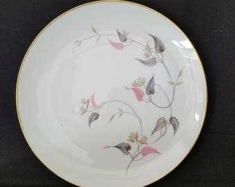 Noritake China Dinner Plate, Arden pattern #5603