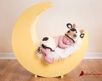 Baby Cow Prop/ Newborn Cow Prop/ Baby Cow Prop/ Baby Bull Hat/ Baby Boy Prop/ Baby Girl Prop/Cow Costume/ Crochet Cow Hat/Farm Theme Nursery  sc 1 st  Etsy : baby in cow costume  - Germanpascual.Com
