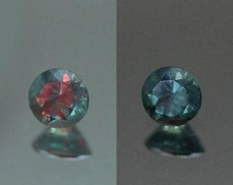 0.211CTS Wonderful 100% Natural UNIQUE COLOUR CHANGE alexandrite-loose gemstone