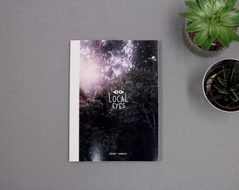 LOCAL EYES PROJECT - Book