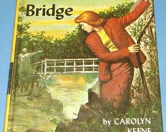 Nancy Drew #15 The Haunted Bridge Orig Text PC