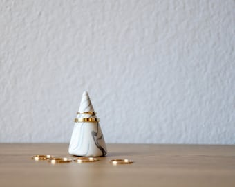 Small Ring Holder Cone