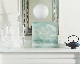 Cloud Platter II