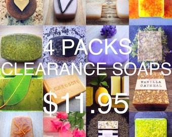 Soap Sale: Soap on sale, Sale on soap, Sale Soap, Glycerin Soap Sale, Goat Milk Soap Sale, Soap Clearance, Clearance Soap, Glycerin Sale