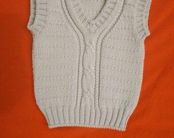 Baby Vest 18-24 months