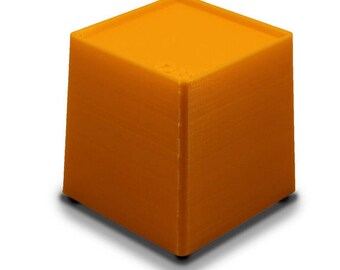 New Orange Block