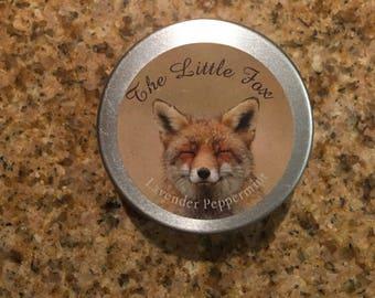 Little Fox Lip Balm