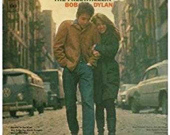 Bob Dylan - The Freewheelin (Vinyl)