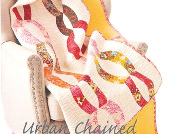 Pattern: Urban Chained by Sew Kind of Wonderful