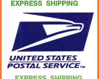 Overnight shiping