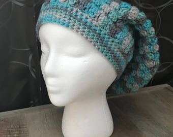 Women Slouch Hat
